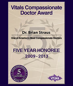 straus5yrdigitalplaque