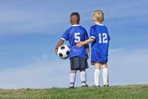 Common Sports Injuries in youth sports