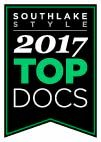 "Southlake Style Names Dr. Mark Greenberg a 2017 ""Top Doc"""