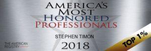 Stephen Award