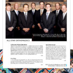 All-Star Orthopaedics Featured in December Issue of Southlake Style Magazine